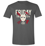 T-Shirt Friday the 13th 220417