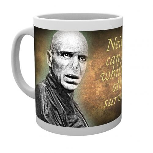 Tasse Harry Potter  220431