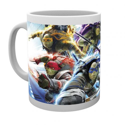 Tasse Ninja Turtles 220445