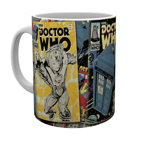 Tasse Doctor Who  220472