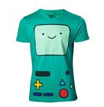 T-Shirt Adventure Time 220497