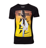 T-Shirt Kill Bill 220509