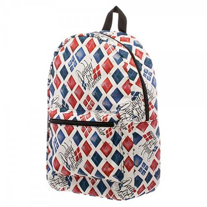 Rucksack Suicide Squad dy's Lil Monster Diamond
