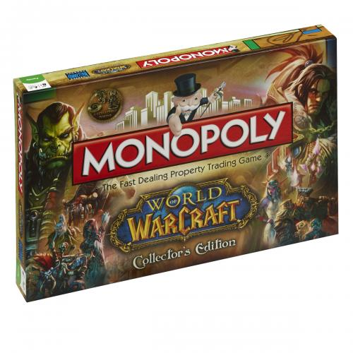 Brettspiel World of Warcraft 220729