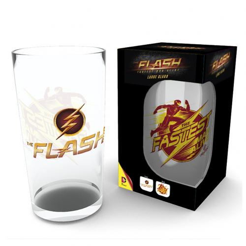 Glas Flash Gordon 220763