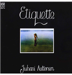 Vinyl Juhani Aaltonen - Etiquette - Coloured Edition