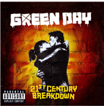 Vinyl Green Day - 21st Century Breakdown (3 Lp)
