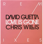 Vinyl David Guetta - Love Is Gone