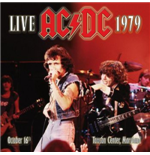 Vinyl Ac/Dc - Live At Towson Center  Md  October 16th  1979 Kbfh Fm