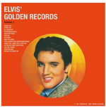 Vinyl Elvis Presley - Golden Records Volume 1