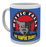 Tasse The Vampire Diaries 222145