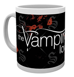 Tasse The Vampire Diaries 222146