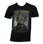 T-Shirt Game of Thrones (Game of Thrones)