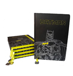 Batman Notizbuch A5 Dark Knight