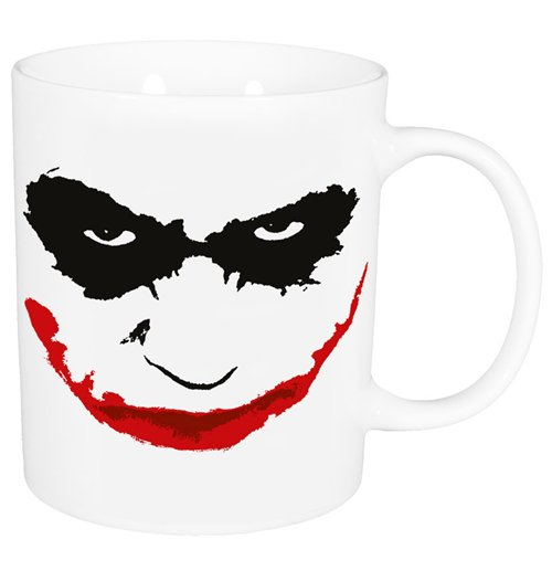Batman Tasse Joker Face