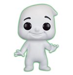 Ghostbusters 2016 POP! Movies Vinyl Figur Rowan's Ghost Glow In The Dark 9 cm