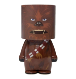 Star Wars Look-ALite LED Mood Light-Lampe Chewbacca 25 cm