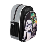Star Wars Rucksack Group