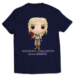 T-Shirt Game of Thrones  222348