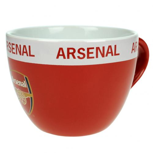 Tasse Arsenal
