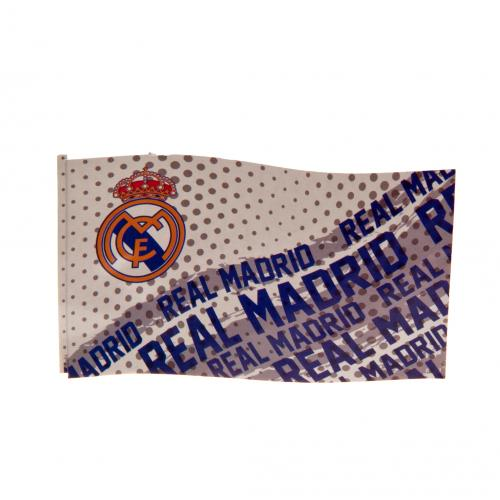 Flagge Real Madrid 222435