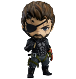 Actionfigur Metal Gear 222446