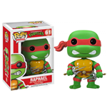 Teenage Mutant Ninja Turtles POP! Vinyl Figur Raphael 10 cm