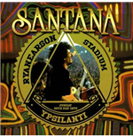 Vinyl Santana - Ryanearson Stadium, Ypsalanti Sunday 25th May 1975 180gr