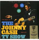 "Vinyl Johnny Cash - The Best Of The Johnny Cash Tv Show (12"")"