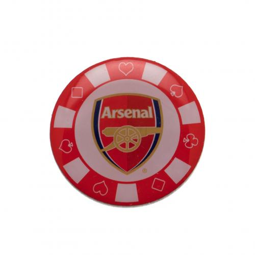 Brosche Arsenal