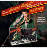 Vinyl Elvis Presley - The Complete Louisiana Hayride Archives 1954-1956 (2 Lp +24 Page Gatefold)