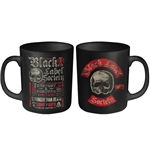 Tasse Black Label Society 222993