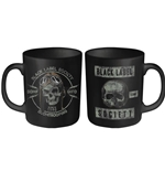 Tasse Black Label Society 222994
