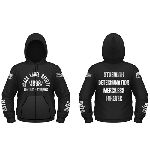 Sweatshirt Black Label Society
