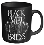 Tasse Black Veil Brides 223004