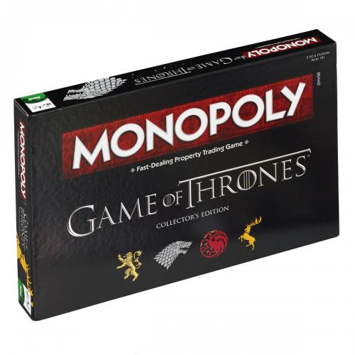 Brettspiel Game of Thrones  223247