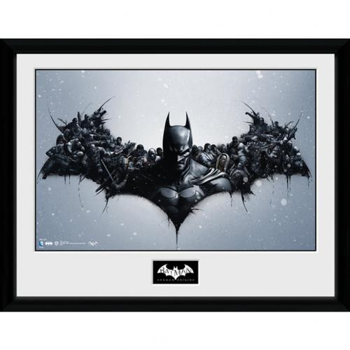 Kunstdruck Batman