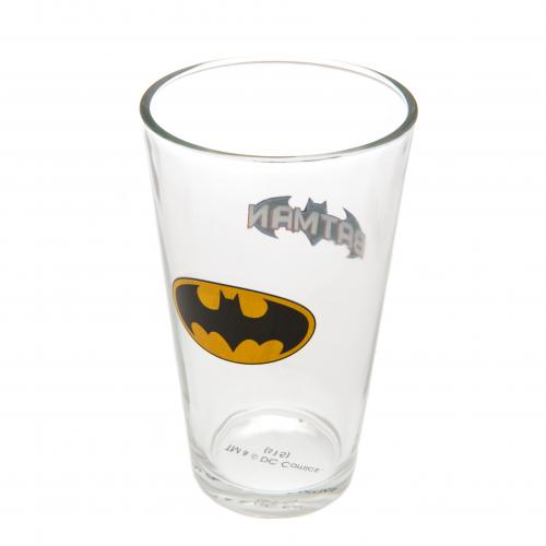 Glas Batman (gross)