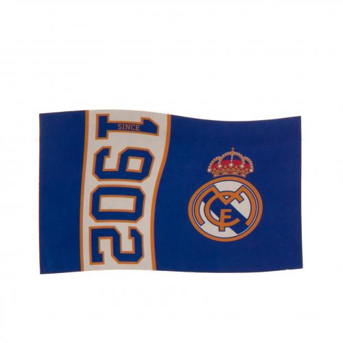 Flagge Real Madrid