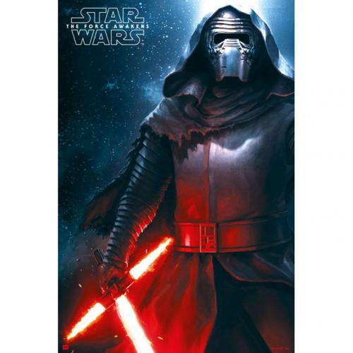 Poster Star Wars 223306