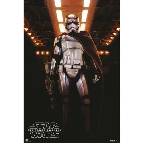 Poster Star Wars 223311