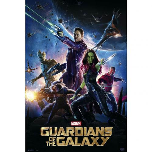 Poster Guardians of the Galaxy 223315