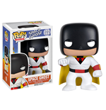 Space Ghost POP! Animation Vinyl Figur Space Ghost 9 cm