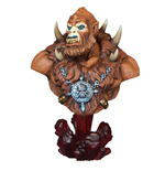 Masters of the Universe Büste Beastman 25 cm