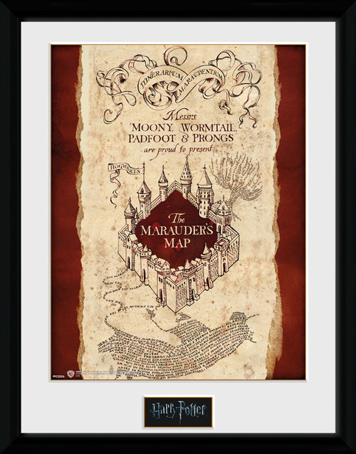 Poster Harry Potter  223507
