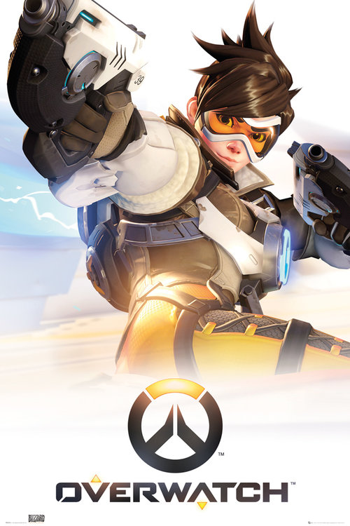 Poster Overwatch 223517