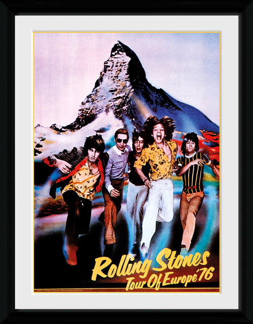 Poster The Rolling Stones 223525
