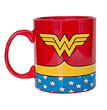 Tasse Kostüm Wonder Woman