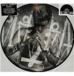 Vinyl Justin Bieber - Purpose Picture Disc