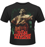 T-Shirt Texas Chainsaw Massacre  223618